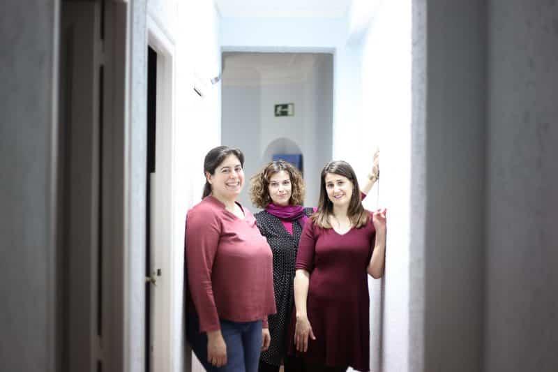 clinica vinculo psicoterapia en madrid