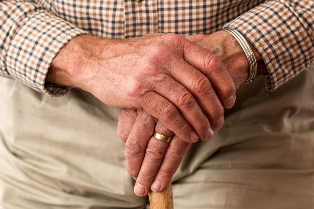 Terapia para Mayores - Centro de Psicoterapia Vínculo