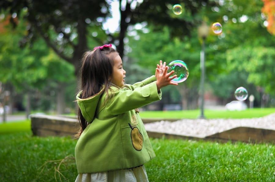 terapia infantil - Psicología Infantil
