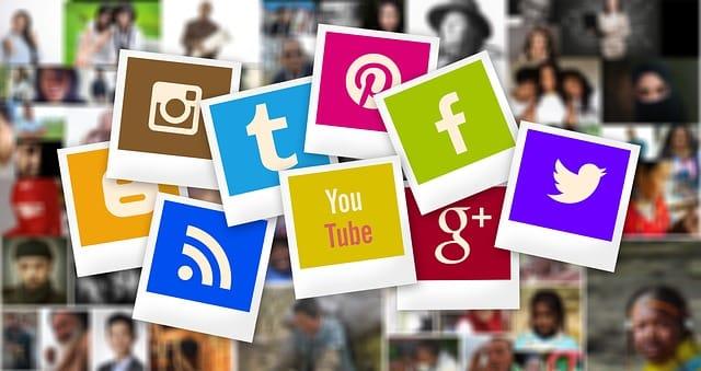 Redes Sociales y TCA