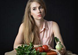 Nutrición y TCA