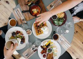 Alimentación y stress